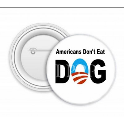 Americans Don't Eat Dog