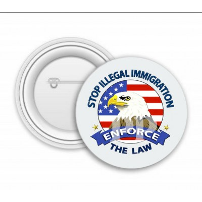 Stop Illegal Immigration Enforce The Law