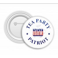 Tea Party Patriot Blue